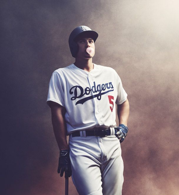 Photo of Corey Seager is a new kind of superstar shortstop