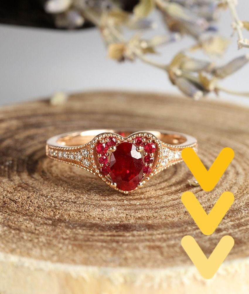 42 Top Round Engagement Rings: Best Rings Ideas %%