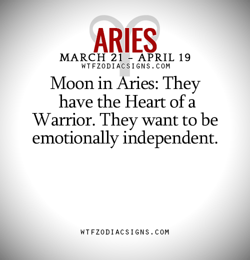 Aries Tomorrow Forecast