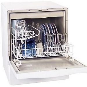 Haier Countertop Dishwasher Reviews Table Top