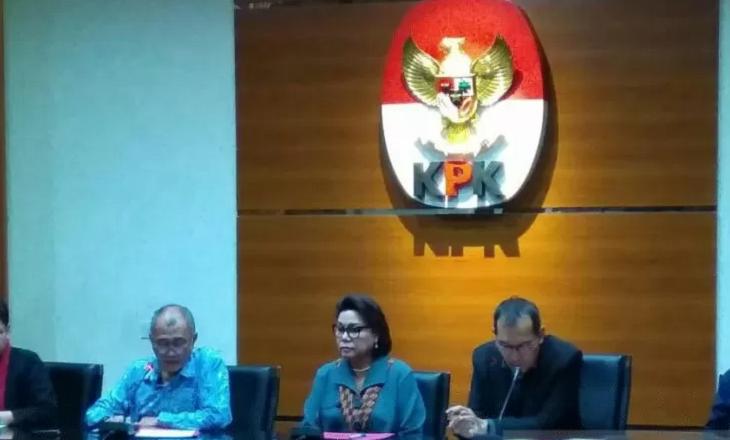 Kpk Tetapkan Kepala Bpjn Wilayah Vii Tersangka Kalimantan Pidana