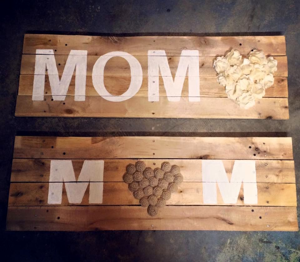 diy wood pallet projects unique. Cool Pallet Mother\u0027s Day Gifts - 130+ Inspired Wood Projects | 101 Ideas Part 9 Diy Unique D