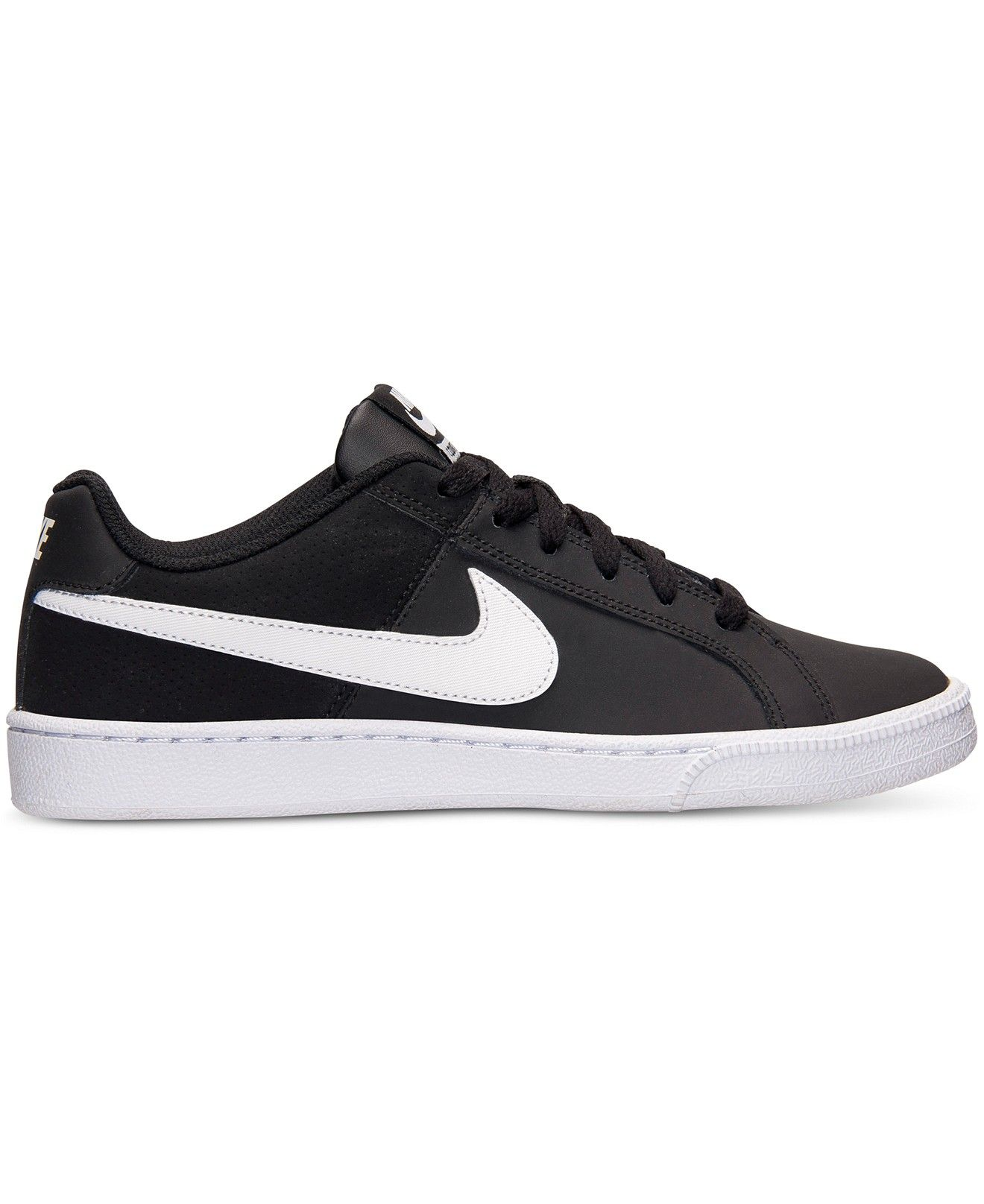 Nike Women's Court Royale Casual Sneakers from Finish Line - Finish Line  Athletic Sneakers - Shoes - Macy's