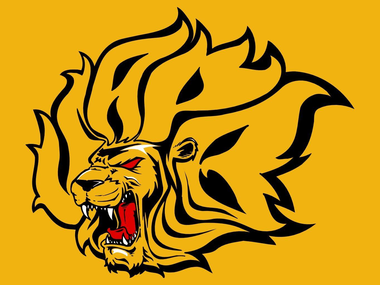 University of Arkansas at Pine Bluff Golden Lions Team