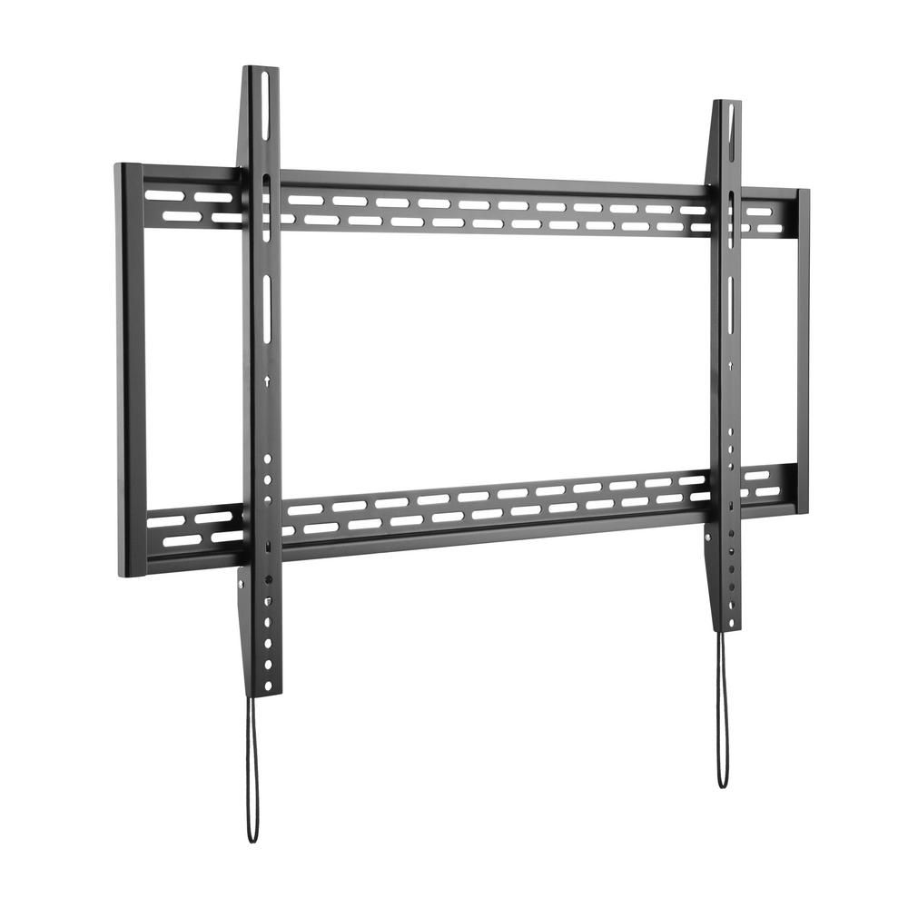 Gforce Fixed Tv Wall Mount For 60 In 100 In Flat Panel Screens