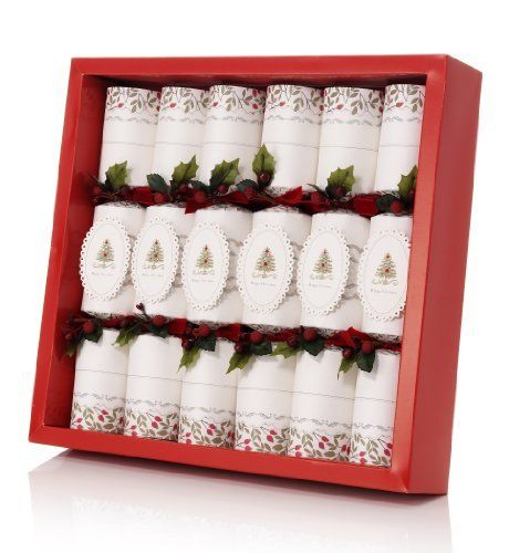 Christmas Crackers Marks And Spencer