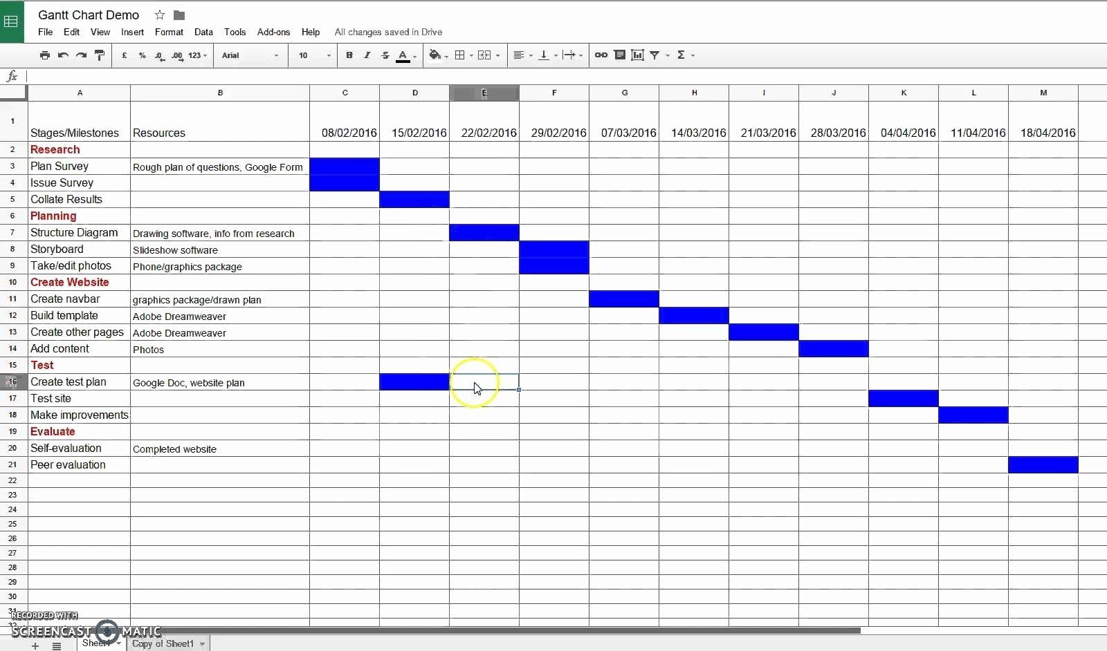 Calendar Template On Google Docs in 2020 Marketing