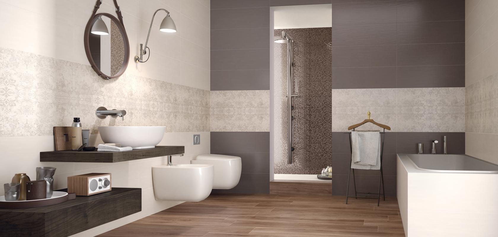 Rivestimemti bagno pavimenti rivestimenti bagno mattonelle e piastrelle per bagni - Rivestimenti bagno design ...
