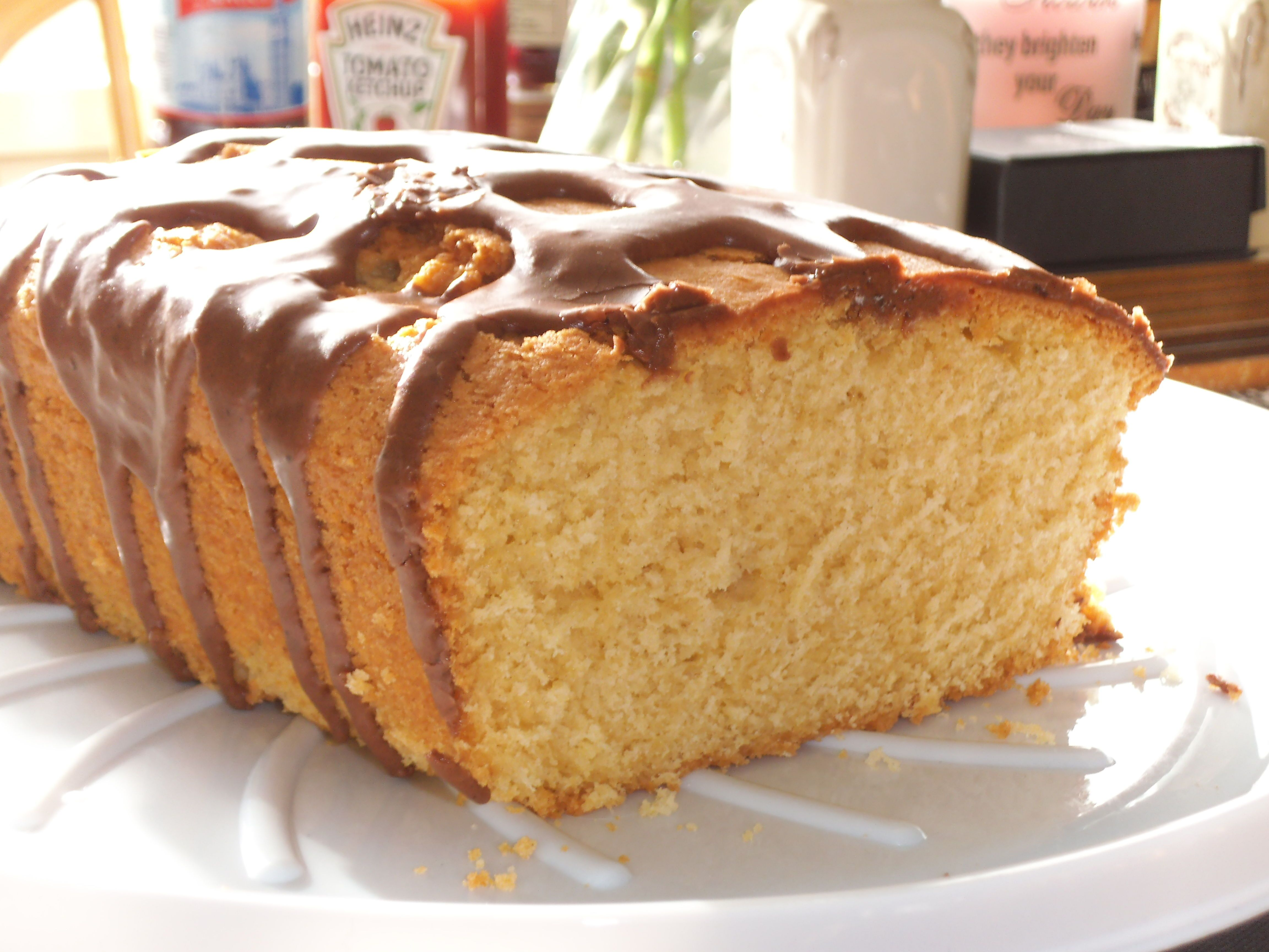 Vanilla Madeira Cake Recipe Try It At Least Once In 2019