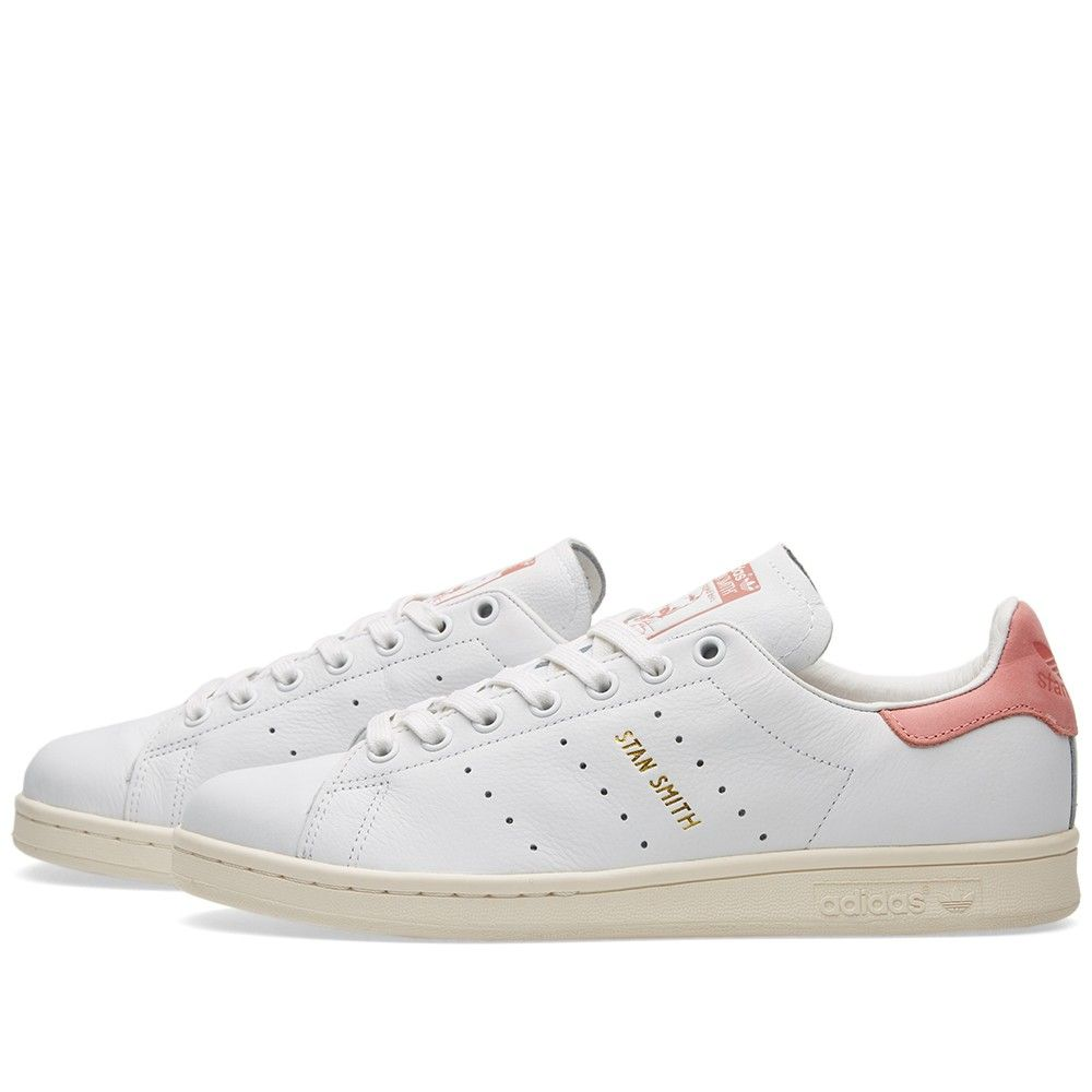 best service 69660 a25bd adidas stan smith vintage pink