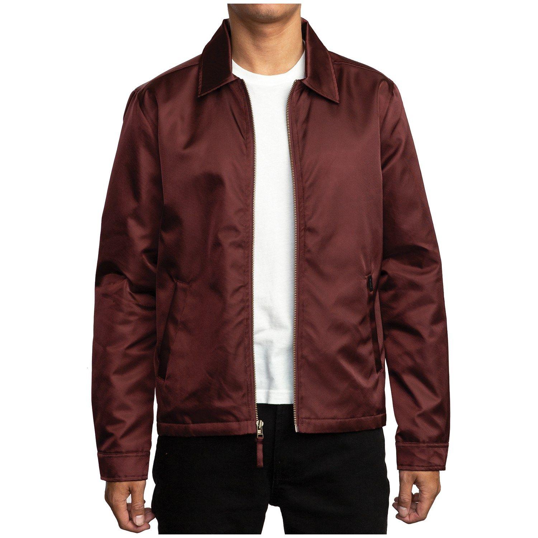 Rvca Supply Jacket In 2021 Rvca Jacket Jackets Rvca [ 1500 x 1500 Pixel ]