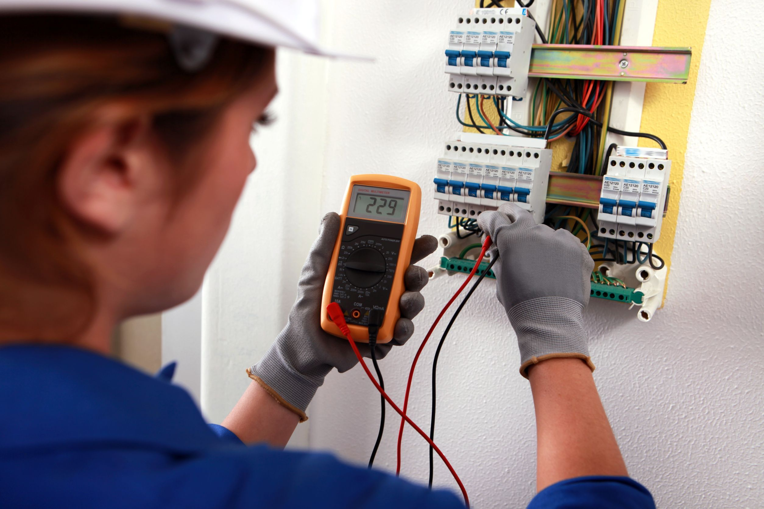 looking for expert electricians in escondido call us now