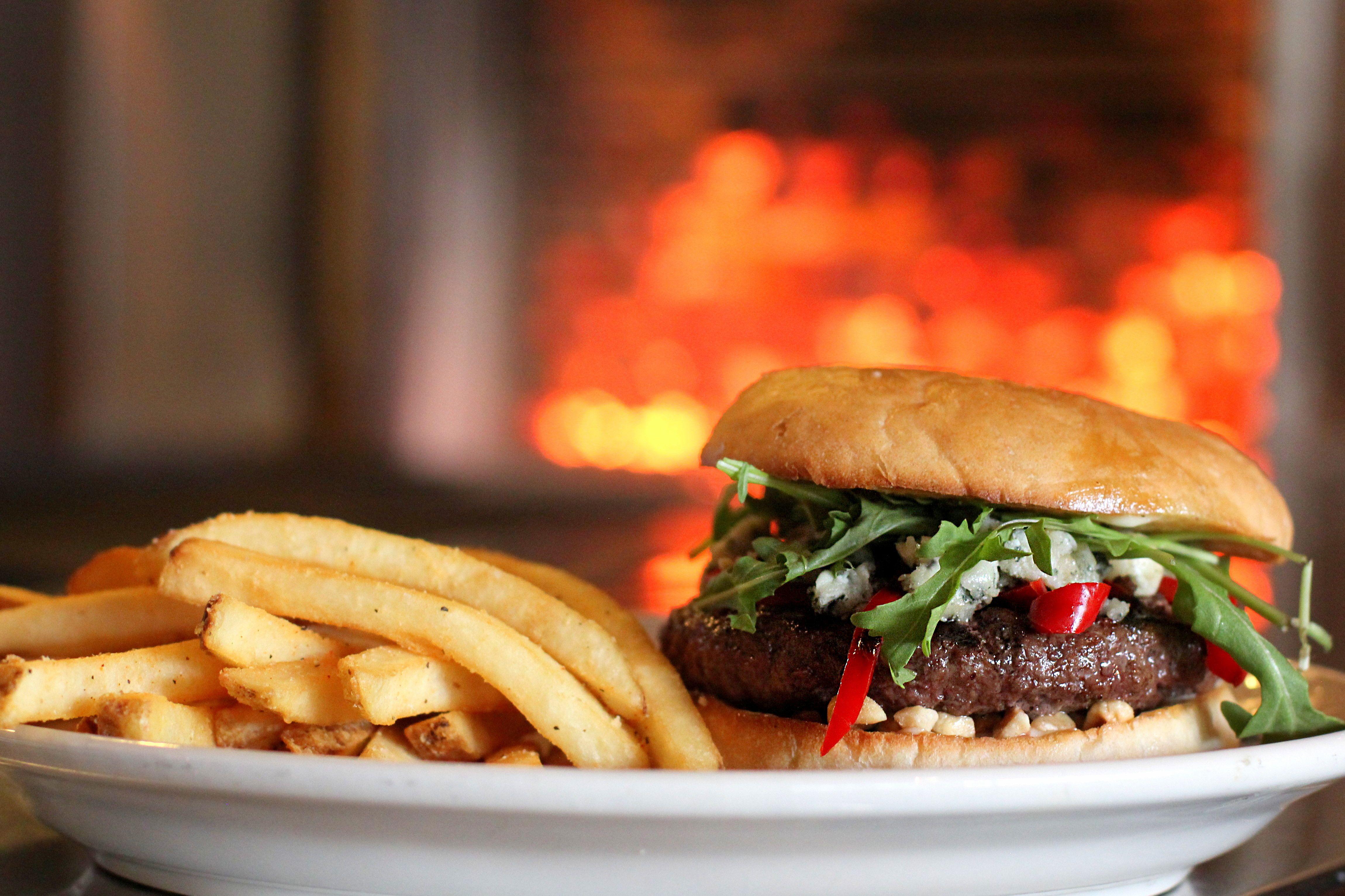 Park Art|My WordPress Blog_Can You Eat A Burger With Dentures