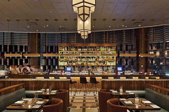 masculine restaurant - Google Search | Romney Furniture ...