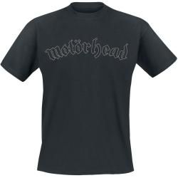 Photo of Motörhead Undercover Herren-T-Shirt – schwarz – Offizielles Merchandise