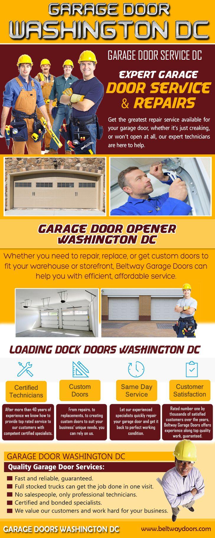 Garage Doors Washington Dc Garage Door Company Washington Dc
