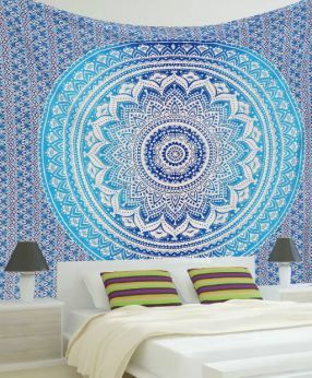 20 Tapestries Under $20 That Will Make Any Room Complete – SOCIETY19