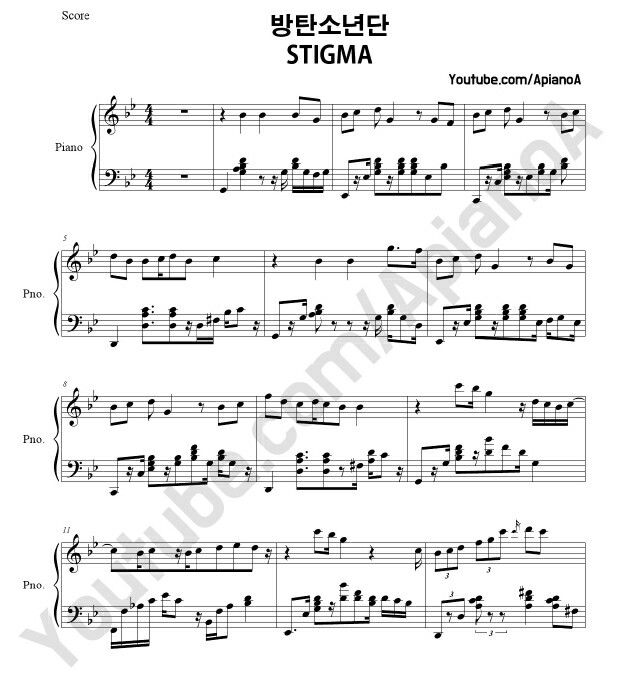 Stigma V With Images Clarinet Sheet Music Piano Sheet Piano