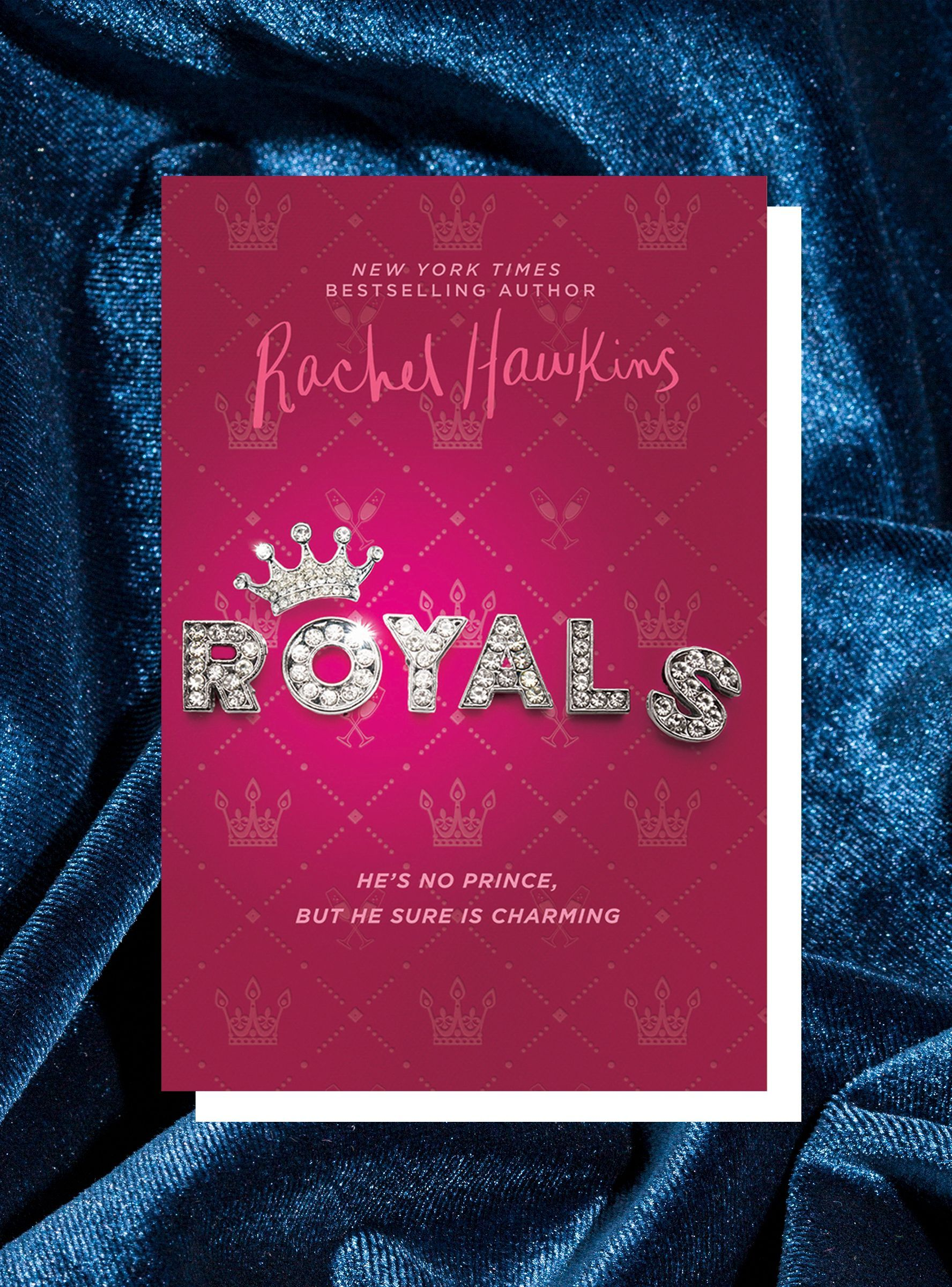The Timing Of This Royal Wedding-Themed YA Romance Is Almost Too ...