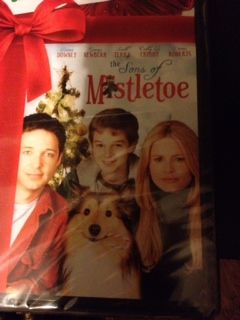 Sons of Mistletoe with Roma Downey | Christmas Movie Classics ...