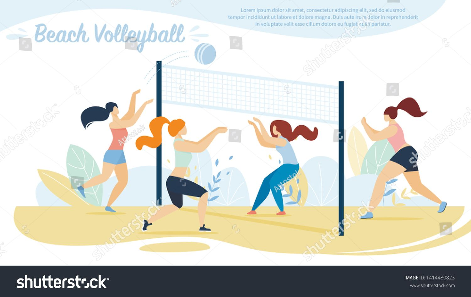 Pin By Duniawi Ukhrawi On Volleyball Sports In 2020 Volleyball Business Card Logo Beach Volleyball