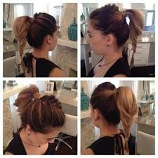 blow dry bar hairstyles - Google Search | Braided updos | Pinterest ...