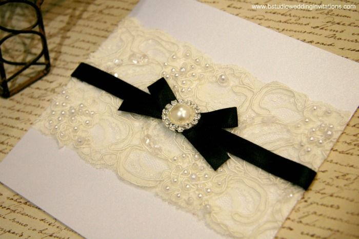 1000 images about Wedding Invitaion – Black and White Vintage Wedding Invitations