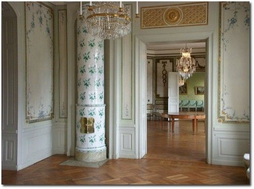 the green room wikipedia sturehov castle louis masreliez gustavian style swedish decorating