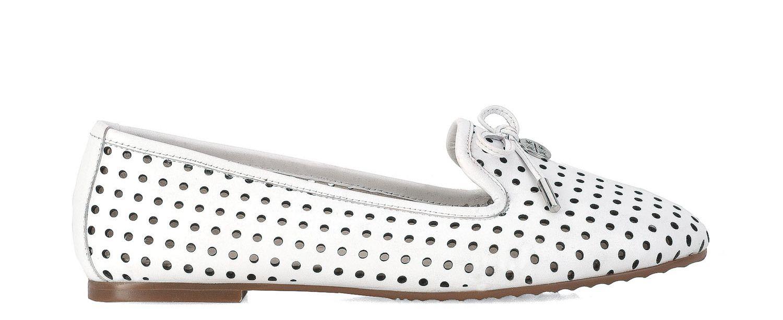 Kazar Trends Biale Polbuty 24528 16503 01 01 Z Kolekcji 2014 Sklep Internetowy Kazar Slip On Sneaker Sneakers Slip On