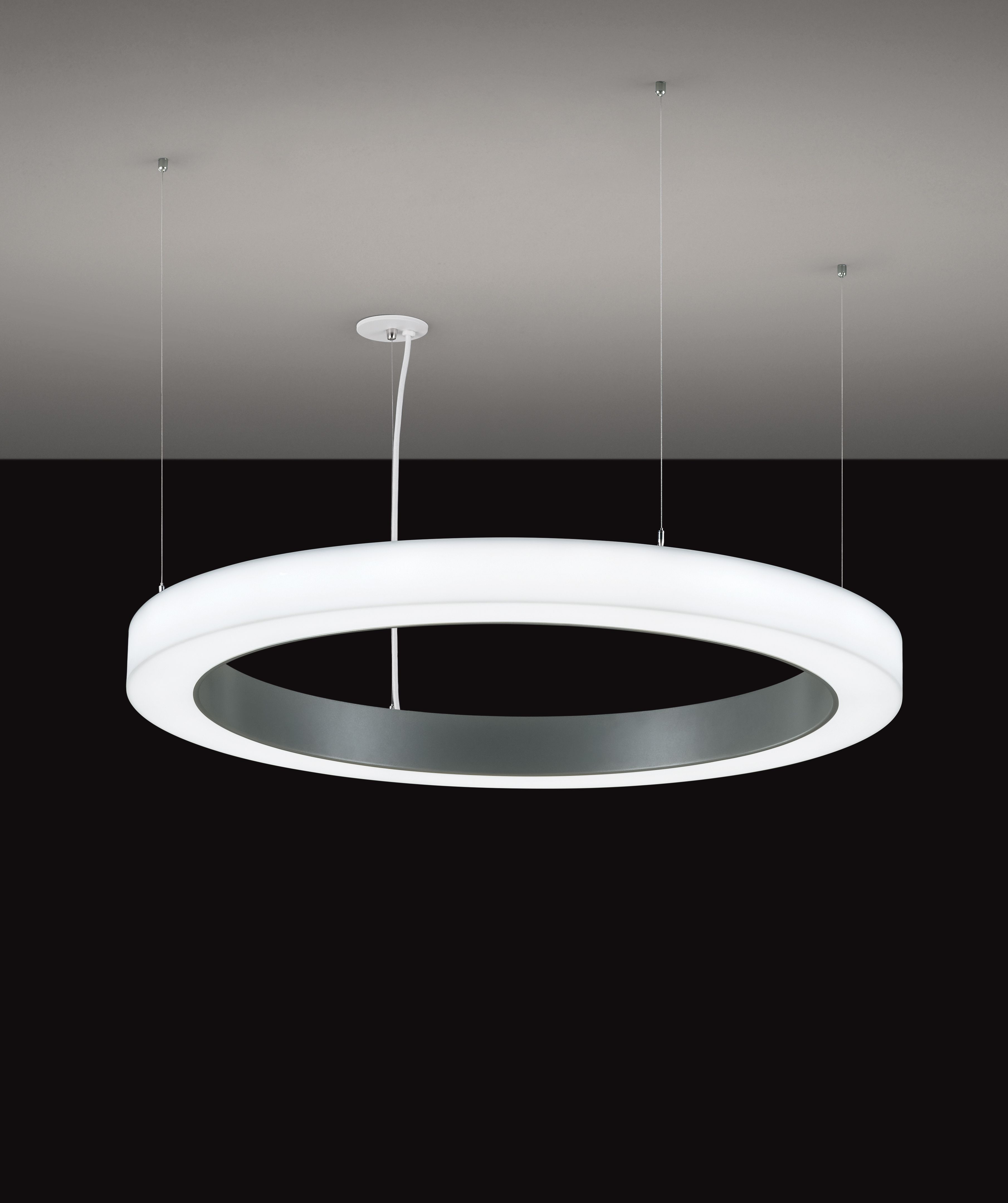 Glowring Pendant Ocl Architectural