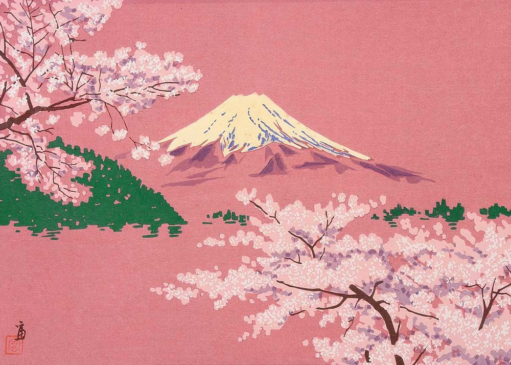 Cherry Blossom Art: 12 Must-See Japanese Masterpieces