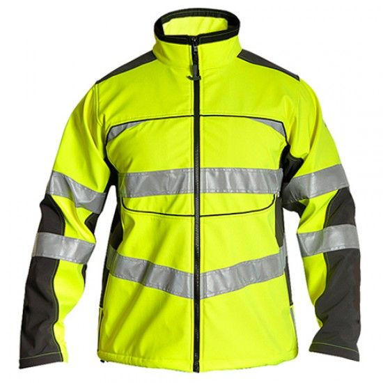 Kevlar Soft Shell Work Wear Soft Shell Jacket Work Outfit