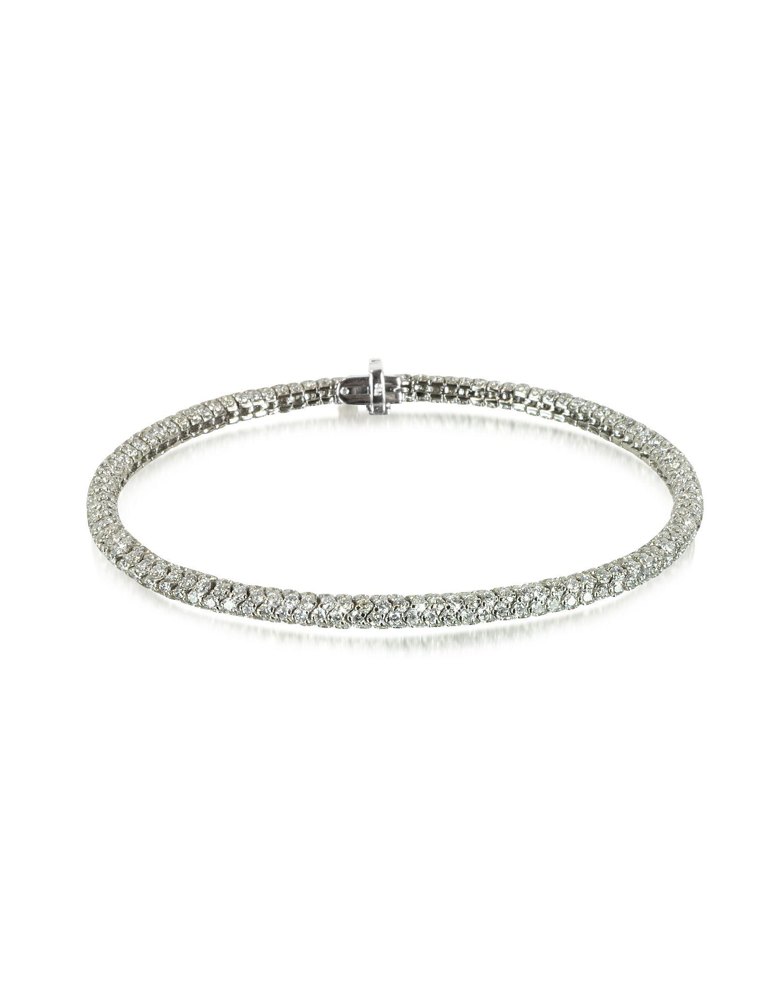 Christian Koban Clou black diamond bracelet IjYbZGsEv2
