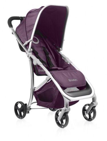 Silla de paseo para bebé Emotion de Babyhome, funcional, ligera y ...