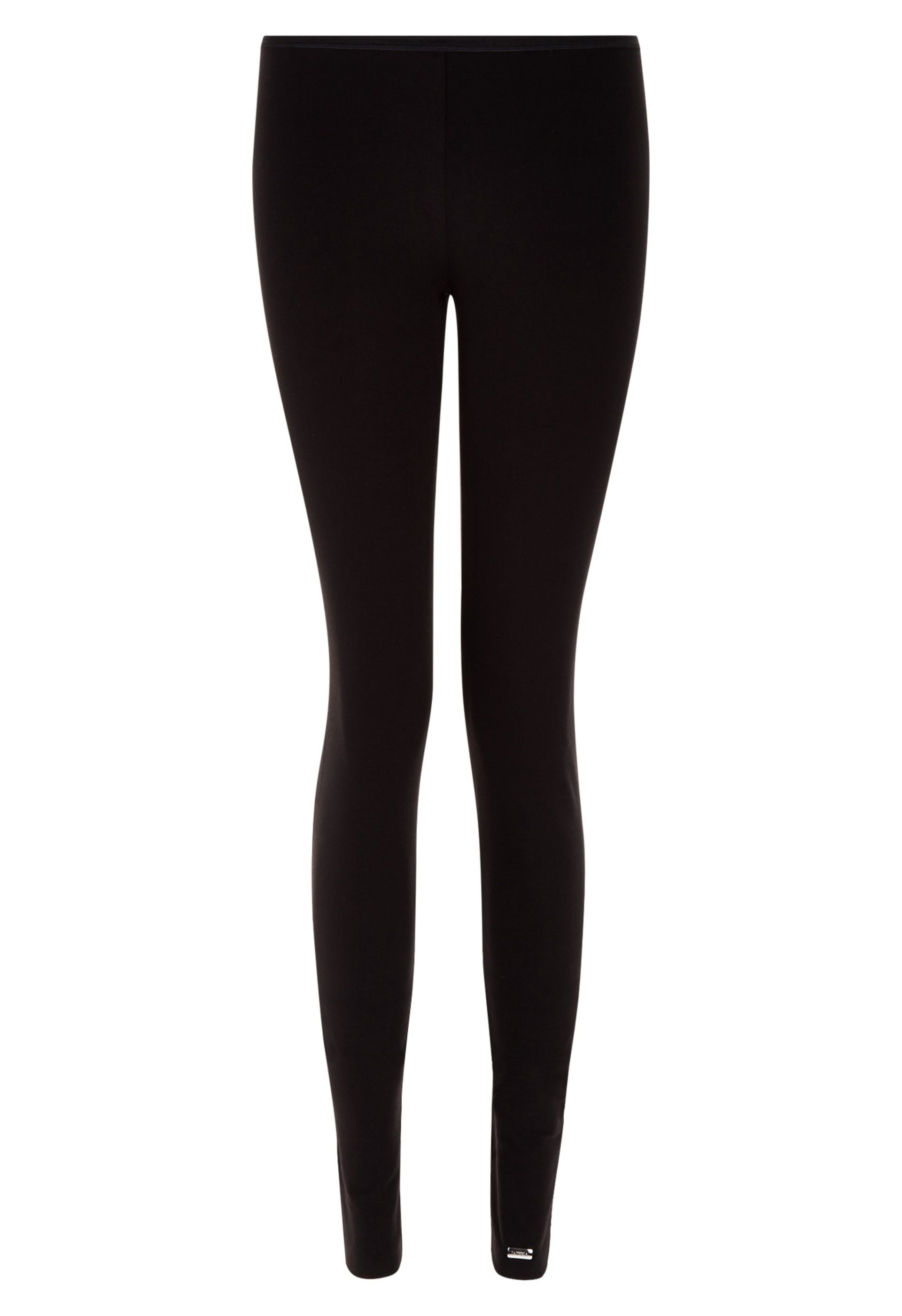 LA PERLA NEW PROJECT LEGGINGS - BLACK.  laperla  cloth    1120f27b0