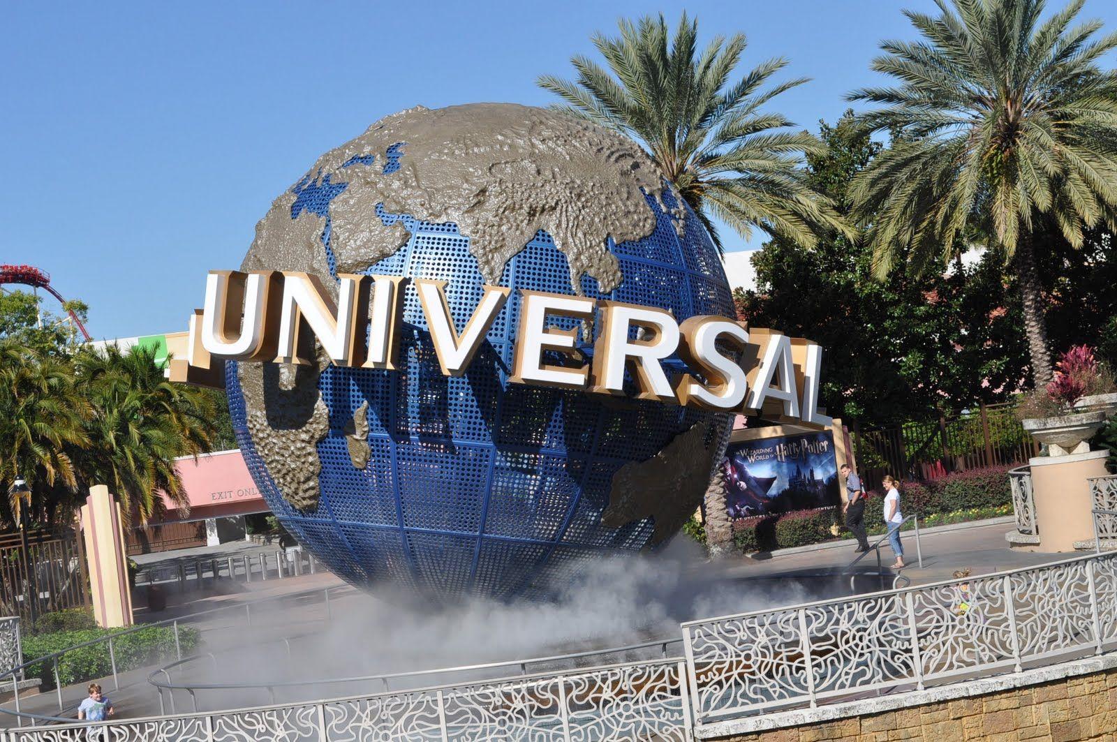 Universal Orlando Resort Launches New Mobile App