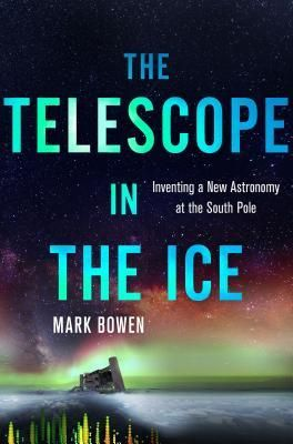 Reveals the story of the IceCube Observatory, tracing its ...Icecube Neutrino Observatory White Book