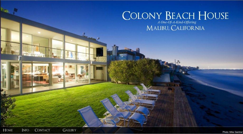 How Much Is A Beach House In Malibu Part - 21: Malibu Beach House | Favorite Places U0026 Spaces | Pinterest | Malibu Beach  House, Malibu Beaches And House