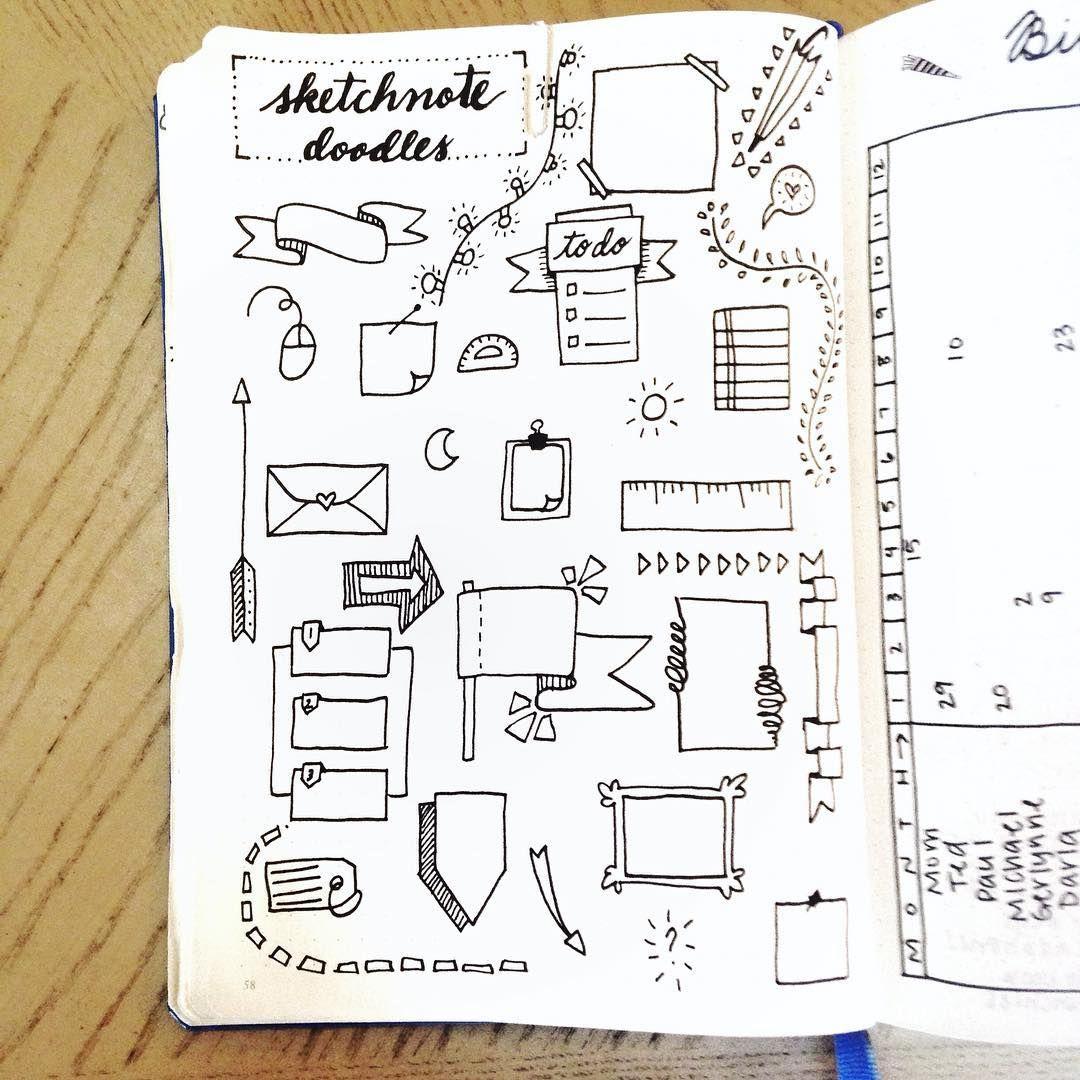 id e d 39 encadrement bullet journal pinterest encadrement id e et griffonnages. Black Bedroom Furniture Sets. Home Design Ideas