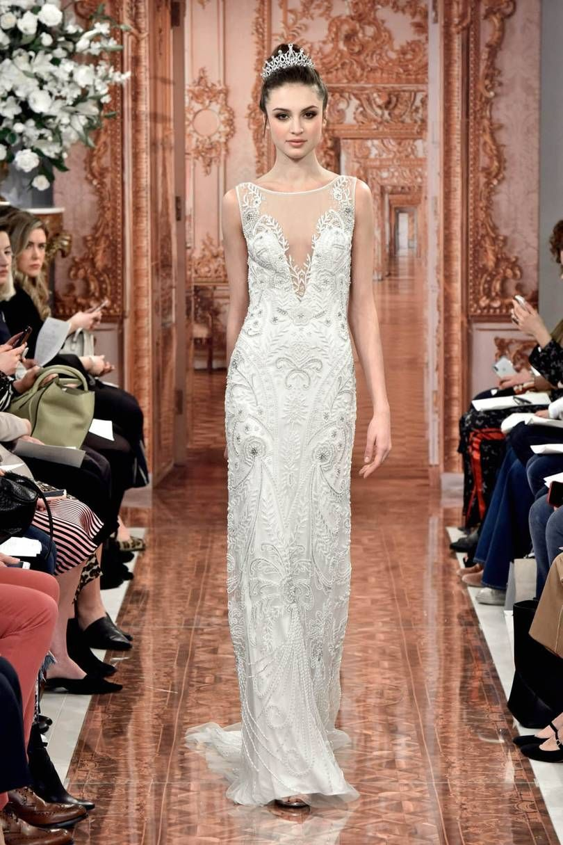 vintagestyle wedding dresses the dress nz pinterest
