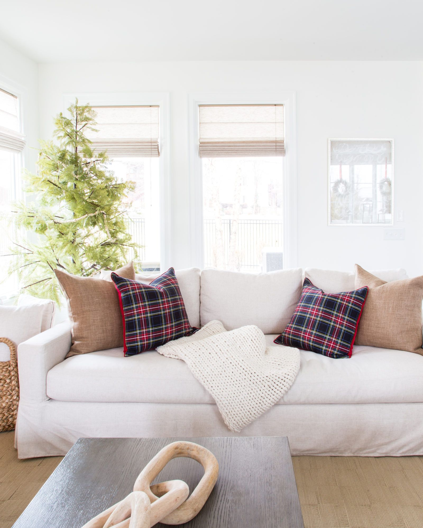 Pottery Barn York Sofa Review With