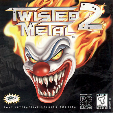 Twisted Metal 2 Free Download | All Games For Y0u in 2019
