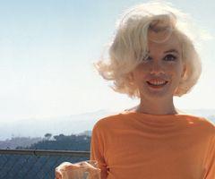 Marilyn 60s hair