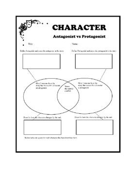 Types of-conflict-worksheet-2