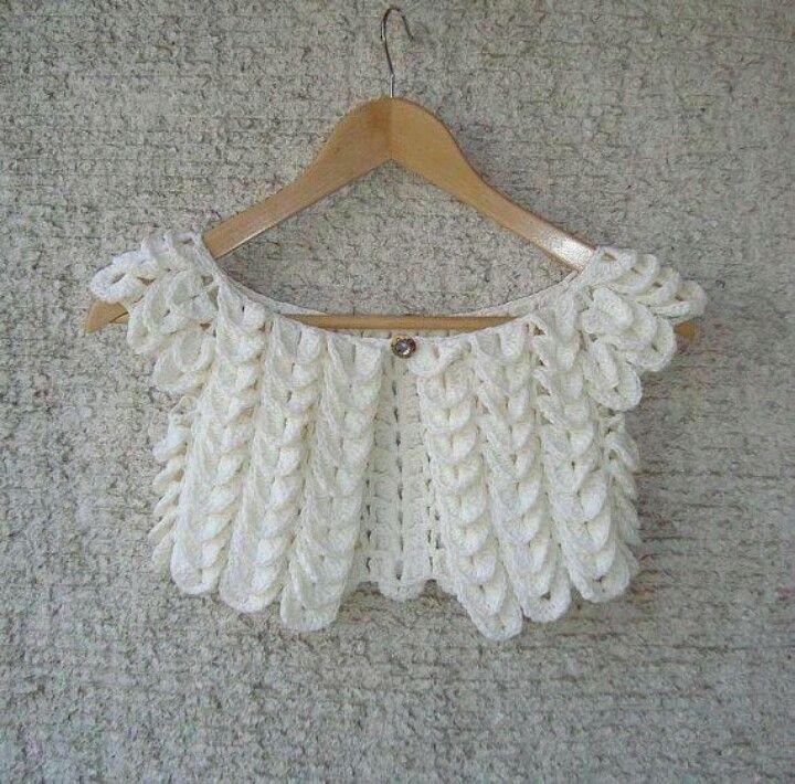 Alligator stitch | Crochet y Punto de Cruz | Pinterest | Niños ...
