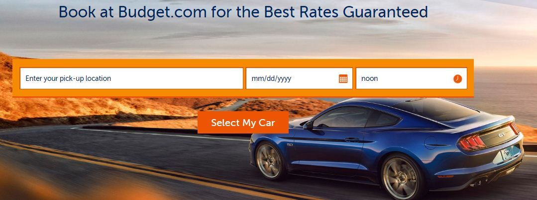 (Aaa) 30 Off Budget Car Rental Coupon Codes December 2019
