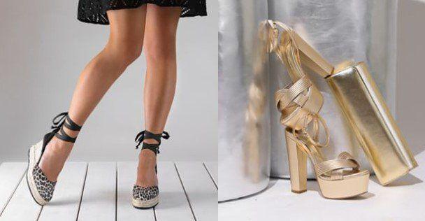 c6ce9073be Νέα collection Sante shoes για την άνοιξη-καλοκαίρι 2019 ...