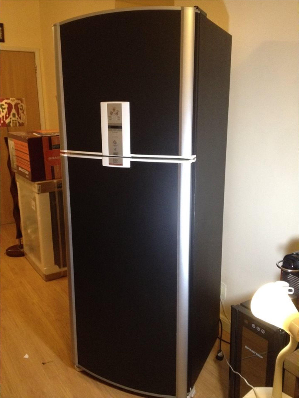 Envelopamento personalizado de equipamentos frigoríficos domésticos e comerciais.