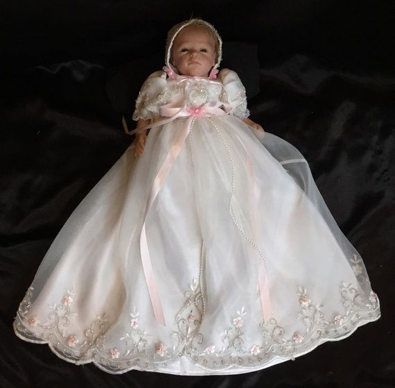 18 in. American Girl Doll or Preemie Reborn by DollBabyDesigns1