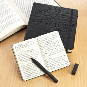 Moleskine Writing Set Gift Box
